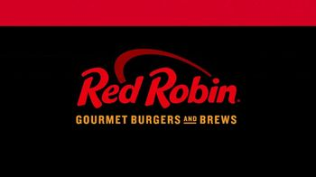 Red Robin TV Spot, 'History Channel: Bottomless Fun' - Thumbnail 9