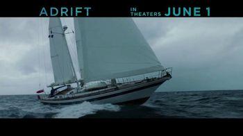 Adrift - Alternate Trailer 1