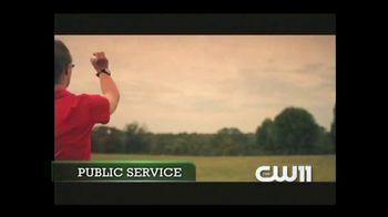 Special Olympics TV Spot, 'The CW: Golf' - Thumbnail 2