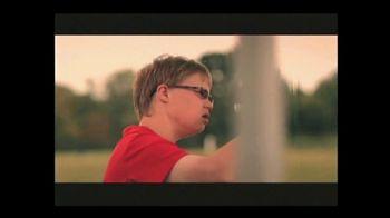 Special Olympics TV Spot, 'The CW: Golf' - Thumbnail 3