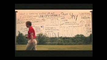 Special Olympics TV Spot, 'The CW: Golf' - Thumbnail 6