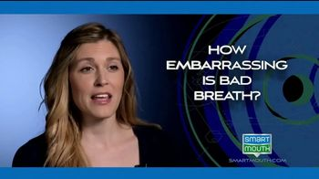 Smart Mouth TV Spot, 'Coffee Breath'