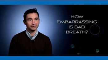 Smart Mouth TV Spot, 'Coffee Breath' - Thumbnail 1