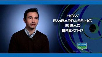 Smart Mouth TV Spot, 'Coffee Breath' - Thumbnail 2