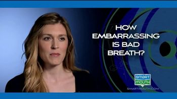 Smart Mouth TV Spot, 'Coffee Breath' - Thumbnail 4