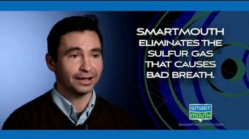 Smart Mouth TV Spot, 'Coffee Breath' - Thumbnail 8