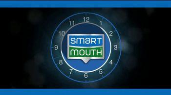 Smart Mouth TV Spot, 'Coffee Breath' - Thumbnail 9
