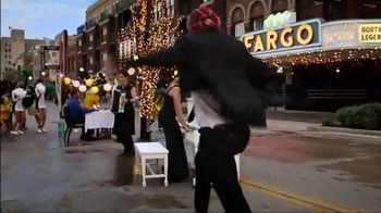 North Dakota Tourism Division TV Spot, 'City Experiences' Featuring Josh Duhamel - Thumbnail 4
