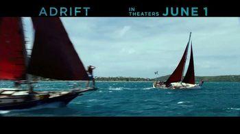 Adrift - Alternate Trailer 2