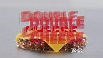 Sonic Drive-In Carhop Classic TV Spot, 'Seeing Double' - Thumbnail 3