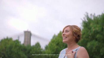 Depend TV Spot, 'Sadie' - Thumbnail 7