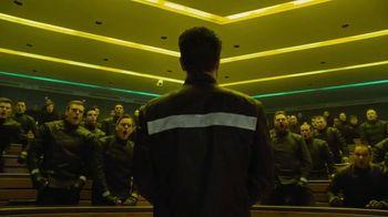 HBO TV Spot, 'Fahrenheit 451' - Thumbnail 6