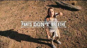 Duluth Trading Company Breezeshooter Pants TV Spot, 'Bring the Breeze' - Thumbnail 2