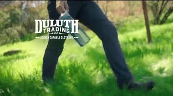 Duluth Trading Company Breezeshooter Pants TV Spot, 'Bring the Breeze' - Thumbnail 9