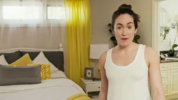 O'Keeffe's Rough & Red Relief TV Spot, 'Soothing Body Cream' - Thumbnail 4