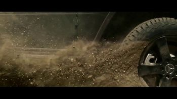 Mercedes-Benz G-Class TV Spot, 'Stubborn Is Invincible' [T1] - Thumbnail 2