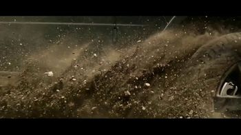 Mercedes-Benz G-Class TV Spot, 'Stubborn Is Invincible' [T1] - Thumbnail 3