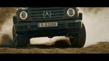 Mercedes-Benz G-Class TV Spot, 'Stubborn Is Invincible' [T1] - Thumbnail 6