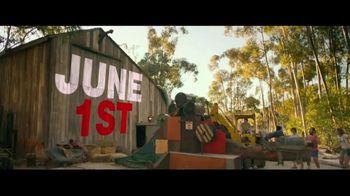 Action Point - Alternate Trailer 2