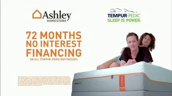 Ashley HomeStore TV Spot, 'Volleyball: Interest-Free Financing' - Thumbnail 7