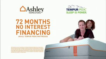 Ashley HomeStore TV Spot, 'Volleyball: Interest-Free Financing' - Thumbnail 8