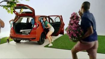 2018 Honda Fit Sport TV Spot, 'Fun Surprises' [T2] - 340 commercial airings