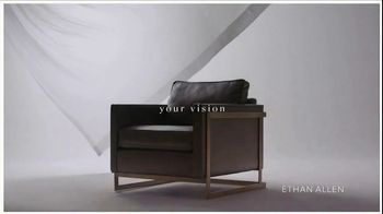 Ethan Allen TV Spot, 'Every Detail: 25 Percent Off' Song by Anna Dellaria - Thumbnail 4
