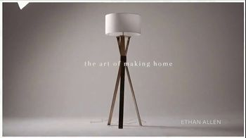 Ethan Allen TV Spot, 'Every Detail: 25 Percent Off' Song by Anna Dellaria - Thumbnail 8