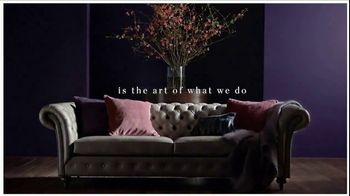 Ethan Allen TV Spot, 'Every Detail: 25 Percent Off' Song by Anna Dellaria - Thumbnail 9