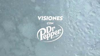 Dr Pepper TV Spot, 'Visiones' [Spanish] - Thumbnail 1