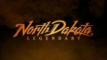 North Dakota Tourism Division TV Spot, 'North Dakota Road Tripping' Ft. Josh Duhamel - Thumbnail 8