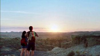 North Dakota Tourism Division TV Spot, 'North Dakota Road Tripping' Ft. Josh Duhamel - Thumbnail 1