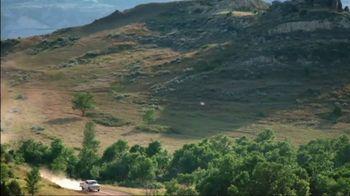 North Dakota Tourism Division TV Spot, 'North Dakota Road Tripping' Ft. Josh Duhamel - Thumbnail 5