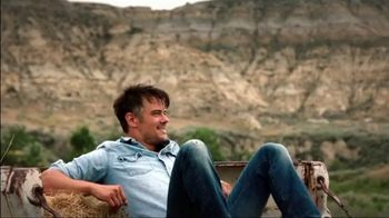 North Dakota Tourism Division TV Spot, 'North Dakota Road Tripping' Ft. Josh Duhamel