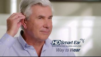 HD Smart Ear TV Spot, 'What You've Been Missing' - Thumbnail 4