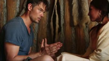 North Dakota Tourism Division TV Spot, 'Josh Duhamel Loves North Dakota History'