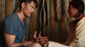 North Dakota Tourism Division TV Spot, 'Josh Duhamel Loves North Dakota History' - Thumbnail 1