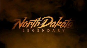 North Dakota Tourism Division TV Spot, 'Josh Duhamel Loves North Dakota History' - Thumbnail 7
