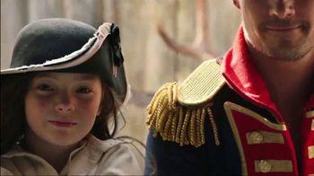 North Dakota Tourism Division TV Spot, 'Josh Duhamel Loves North Dakota History' - Thumbnail 5