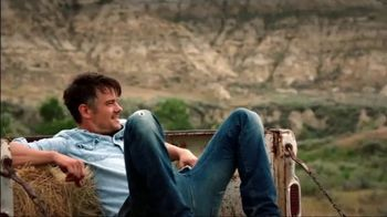 North Dakota Tourism Division TV Spot, 'Josh Duhamel Loves North Dakota History' - Thumbnail 6
