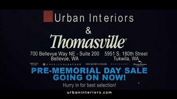 Thomasville Pre-Memorial Day Sale TV Spot, 'Get Started Early' - Thumbnail 10