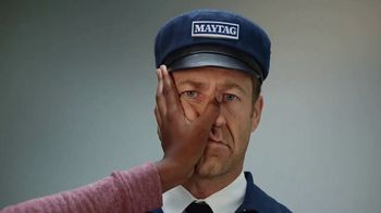 May Is Maytag Month TV Spot, 'Handsy' Featuring Colin Ferguson