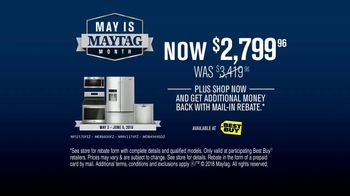 May Is Maytag Month TV Spot, 'Handsy' Featuring Colin Ferguson - Thumbnail 10