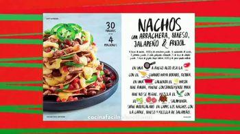 Cocina Fácil Network TV Spot, 'Festejando el Cinco de Mayo' [Spanish] - Thumbnail 4