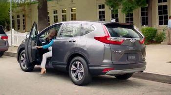 2018 Honda CR-V TV Spot, 'Apreciar el momento' [Spanish] [T2] - Thumbnail 6