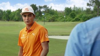 Short Par 4 TV Spot, 'Friendly Action' Feat. Rickie Fowler and Wesley Bryan - 55 commercial airings