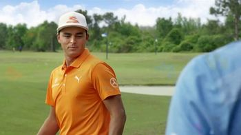 Short Par 4 TV Spot, 'Friendly Action' Feat. Rickie Fowler and Wesley Bryan - Thumbnail 2