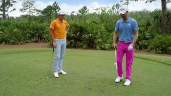 Short Par 4 TV Spot, 'Friendly Action' Feat. Rickie Fowler and Wesley Bryan - Thumbnail 7
