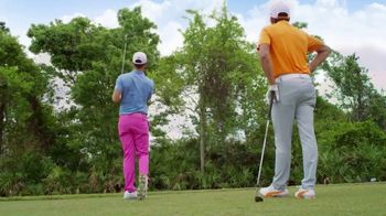 Short Par 4 TV Spot, 'Friendly Action' Feat. Rickie Fowler and Wesley Bryan - Thumbnail 8