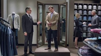 Men's Wearhouse TV Spot, 'Casual Friday' - 942 commercial airings